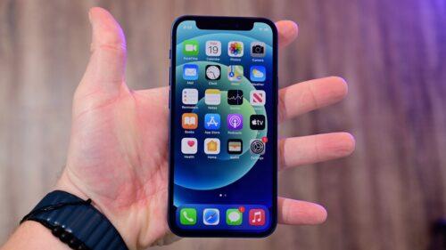 هاتف ايفون 12 ميني - هل يجب عليك القلق حيال عمر البطارية؟