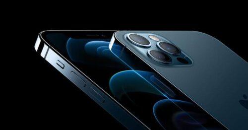 شاشة ايفون 12 برو ماكس هي الأفضل في عام 2020 وفقاً لاختبارات الأداء!