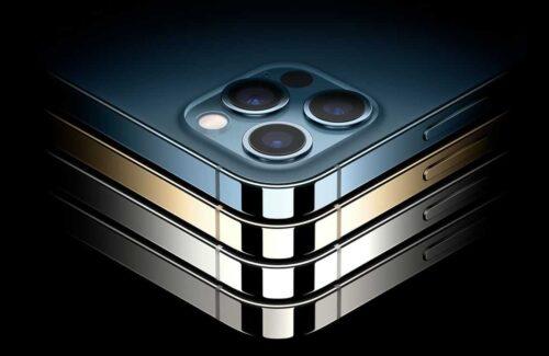 ظهور أولى التفاصيل حول هواتف ايفون 13 القادمة العام المقبل!