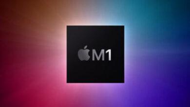 كل ما تود معرفته حول معالج ابل M1 الثوري في أجهزة ماك الجديدة!