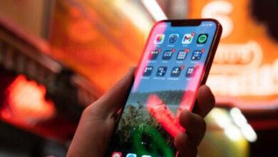 شكاوى غريبة جديدة بخصوص الشاشة في ايفون 12 !
