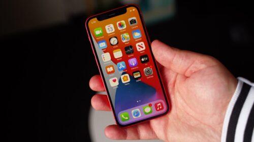 مشكلة في الشاشة و اللمس في هاتف ايفون 12 ميني - تعرف عليها قبل الشراء!