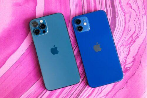 معلومة صادمة - تكلفة الإنتاج الحقيقية لهواتف ايفون 12 و ايفون 12 برو!