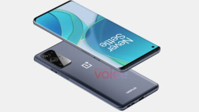 تسريب مواصفات هاتف ون بلس 9 برو وتصميمه المتوقع – شاشة منحنية وكاميرا رباعية
