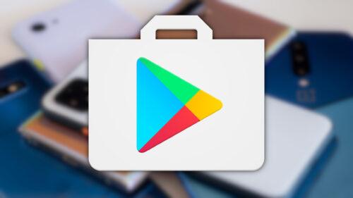 جوجل ستسمح لك بتنصيب بعض التحديثات من خلال متجر بلاي!