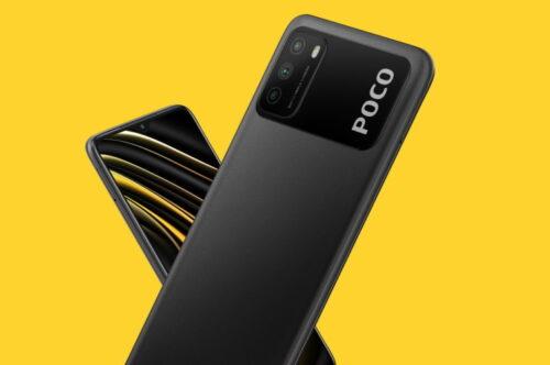 رسميًا – إطلاق هاتف بوكو M3 مع تصميم رائع، بطارية ضخمة ومعالج سنابدراجون