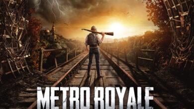 ببجي موبايل تطلق وضع Metro Royale بالتعاون مع لعبة Metro Exodus الشهيرة