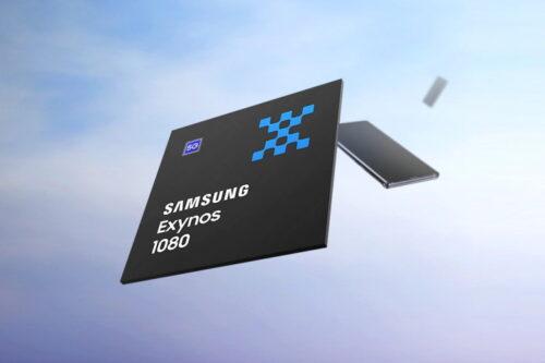 سامسونج تطلق معالج إكسينوس 1080 بدقة 5 نانومتر وأداء ممتاز – سيأتي أولًا في هواتف فيفو!