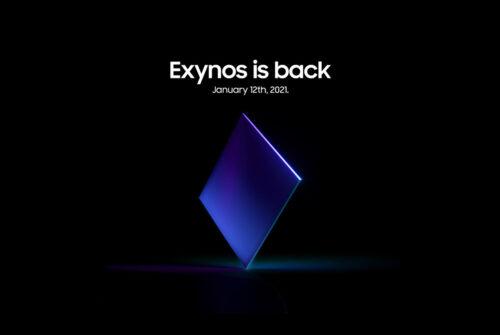 اختبارات الأداء – معالج Exynos 2100 يتفوّق على معالج سنابدراجون 888!