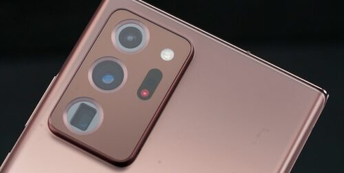 هل تنجح سامسونج حقًا في تقديم هاتف مع كاميرا بدقة 600 ميجابيكسل؟