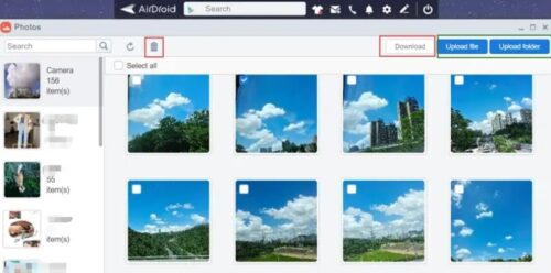 كيفية التحكم في هاتفك من خلال الكمبيوتر (أو العكس) ومزامنة الإشعارات عبر تطبيق AirDroid