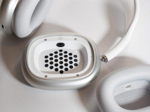 سماعة AirPods Max - استبدال مخدات السماعات