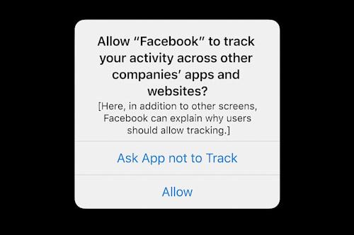 كيف ستعمل خاصية عدم التتبع في تحديث iOS 14 ؟