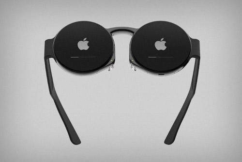 هل لازالت ابل مهتمة بتطوير نظارة ذكية ؟ إليك آخر الأخبار!