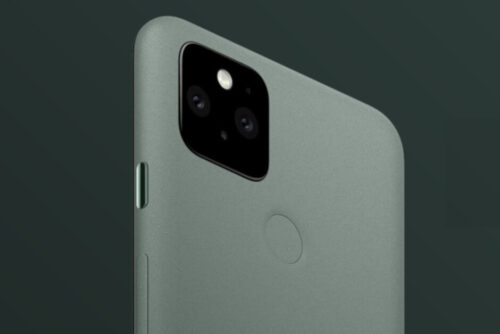 جوجل تقتبس واحدة من مميزات كاميرا الآيفون في هواتف بيكسل