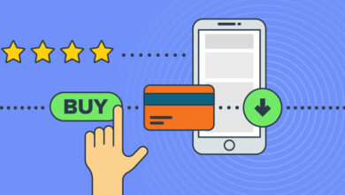 إليك قائمة بأكثر التطبيقات التي أنفق عليها المستخدمين أموالهم في 2020