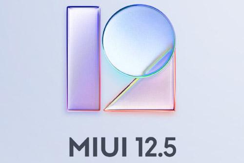 شاومي تكشف عن تحديث MIUI 12.5 - أهم المميزات والأجهزة المدعومة!
