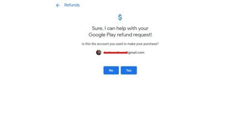 اشتريت تطبيق أو لعبة بالخطأ أو بعد الشراء لم تعجبك؟ إليك طريقة استرجاع المدفوعات من جوجل فورًا