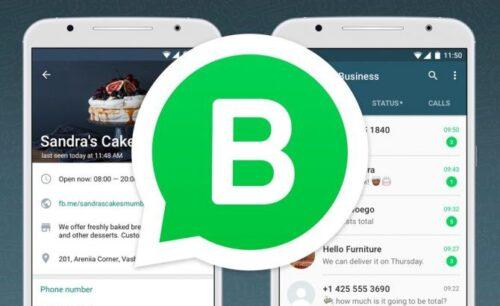 تطبيق واتس اب للأعمال WhatsApp Business