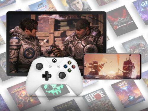 منصة ألعاب Xbox السحابية سوف تتوفر على الايفون والايباد بداية عام 2021