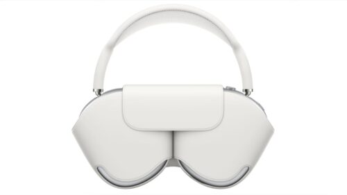 سماعة AirPods Max - حافظة السماعة
