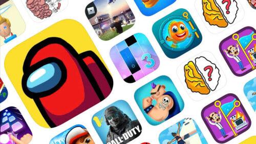 هذه هي التطبيقات والألعاب الأفضل و الأكثر تحميلاً من متجر الآب ستور في عام 2020