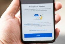 جوجل تطرح خاصية RCS عالميًا وتحول تطبيق رسائل جوجل لمنافس شرس لـiMessage من أبل