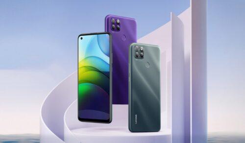 رسميًا – الإعلان عن هواتف لينوفو K12 وK12 برو بتصميم مميز وأسعار منخفضة