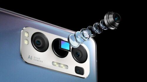 الإعلان رسميًا عن هاتف أوبو رينو 5 برو+ مع معالج سنابدراجون 865 وكاميرا 50MP