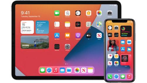 تحديث iOS 14 متوفر الآن على معظم أجهزة الايفون!