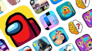 هذه هي التطبيقات والألعاب الأفضل و الأكثر تحميلاً من متجر الاب ستور في عام 2020