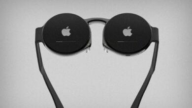 هل لا زالت ابل مهتمة بتطوير نظارة ذكية ؟ إليك آخر الأخبار!