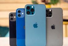 بعض هواتف ايفون 12 تعاني من استنزاف البطارية ومشاكل في الشبكة والبلوتوث!