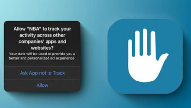 تحديث iOS 14.4 - ميزة منع التتبع قادمة إلينا بعد طول انتظار!