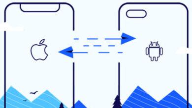 برنامج PhoneTrans يتيح لك نقل الملفات من الايفون إلى الأندرويد بسهولة والعكس!