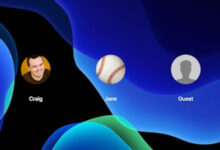 تقرير - ابل تختبر ميزة إضافة أكثر من حساب في الايفون و الايباد