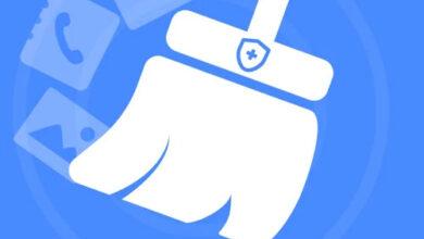 تطبيق Cleaner الرائع والمميز لتنظيف الايفون والايباد وحذف الملفات الغير ضرورية!