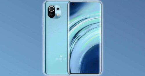 هاتف شاومي مي 11 سيقدم شاشة بأداء أعلى من شاشة آيفون 12 برو!