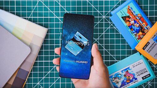 نظام HarmonyOS 2.0 سيدعم تشغيل تطبيقات أندرويد بلا مشاكل – سينطلق غدًا!