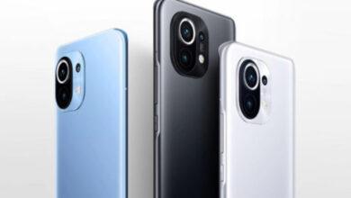 رسميًا – إطلاق هاتف شاومي مي 11 ليكون أول هاتف في العالم بمعالج سنابدراجون 888
