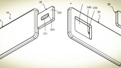 هواتف أوبو المستقبلية قد تأتي مع كاميرا قابلة للتغيير!