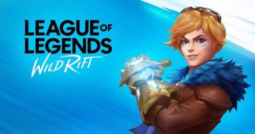 بعد طول انتظار.. إطلاق لعبة League of Legends للهواتف الذكية في الوطن العربي