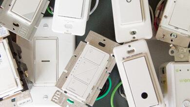أفضل مفاتيح الإضاءة الذكية المُتاحة للشراء في 2021