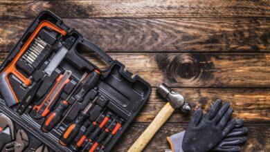 أفضل حزم أداوت الصيانة المنزلية المُتاحة للشراء في 2021