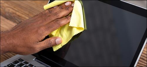 كيفية تنظيف اللابتوب الخاص بك بأفضل طريقة مُمكنة