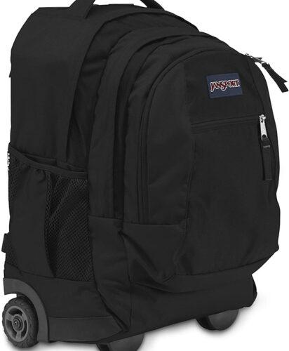 أفضل حقائب الظهر التي تأتي بعجلات والمُتاحة للشراء في 2021