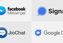 جوجل تعلن عن ثغرة في غاية الخطورة أصابت تطبيقات المحادثة مثل فيس تايم، واتساب وماسنجر!