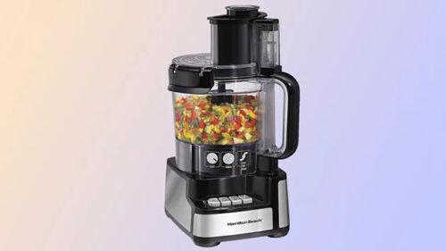 أفضل أجهزة تحضير الطعام المُتاحة للشراء في 2021