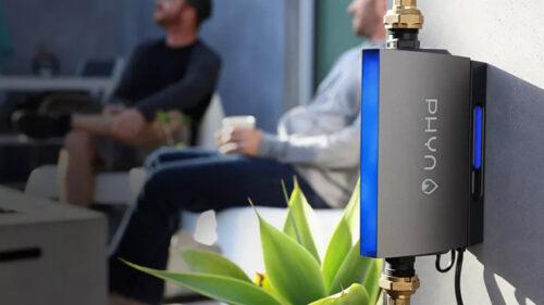 أفضل أجهزة كشف تسرب المياه المُتاحة للشراء في 2021