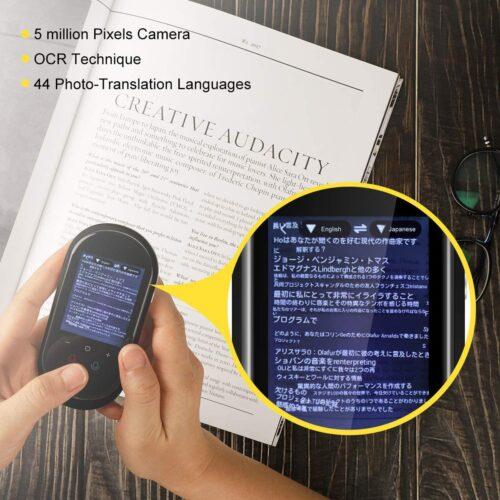 تعرف على أفضل أجهزة الترجمة الفورية بين الطرفين في 2021
